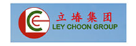 ley choon - Synergix E1 Campaign (Landing Page)