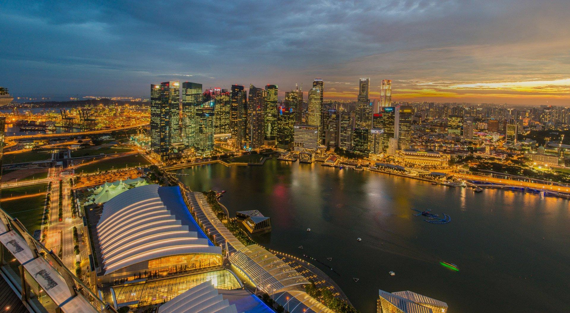 Synergix E1 Enterprise Resource Planning (ERP) System - Singapore BG
