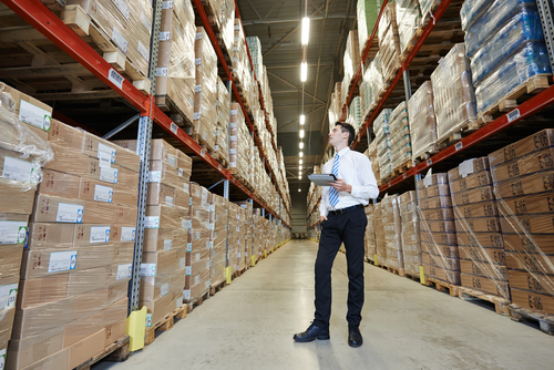 distribution ERP System - Trading and Distribution