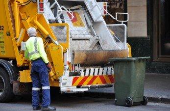Waste Management Service ERP system singapore