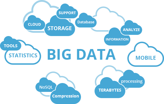 Big Data and Enterprise Resource Planning (ERP)