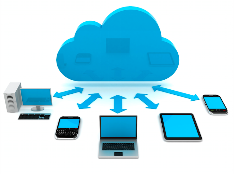 Cloud Computing Benefits - Dedicated Server Hosting Vs. Cloud Hosting Server