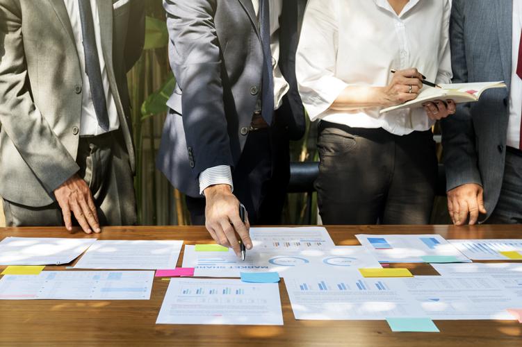 erp implementation - business efficiency