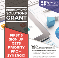 Productivity Solutions Grant: Priority for first 5 Sign Ups! - ERP System Singapore