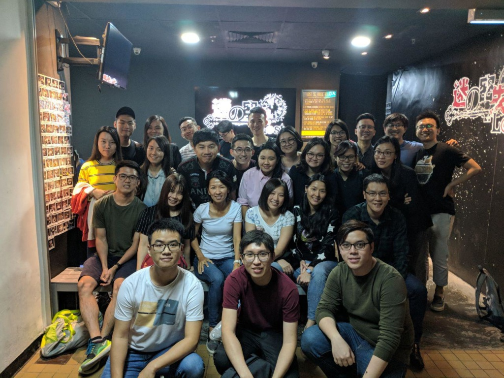 synergix escape room photo