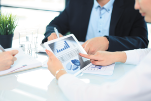 Choose an ERP system for your organization