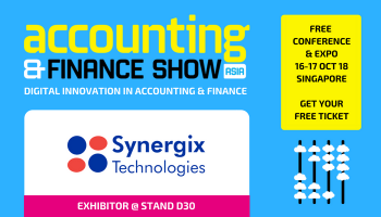 Accounting & Finance Show 2018 at Suntec Singapore ERP System SIngapore