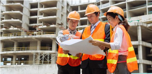 building and construction erp software