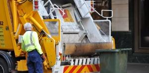 waste management erp software