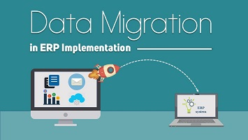 Data Migration in ERP Implementation