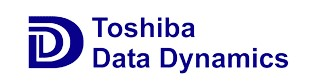 Synergix E1 ERP solution customer - toshiba data dynamics logo 2