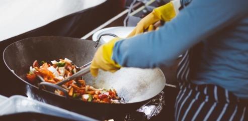 kitchen management erp