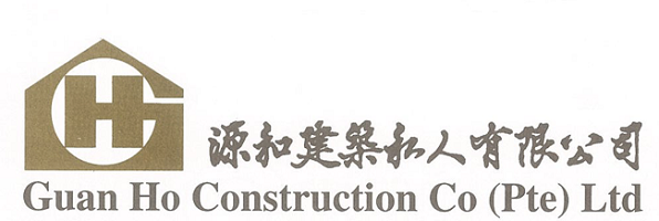 ERP System - Guan Ho Construction Co. Pte. Ltd