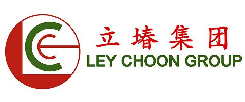 ERP System's client - Ley Choon Group