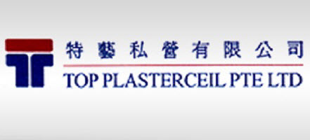 ERP System - Top Plasterceil Pte Ltd
