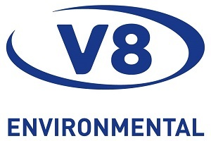 V8 Environmental Pte Ltd - Synergix E1 ERP System's Customer