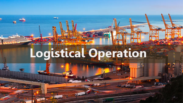ERP System_Logistical Operation