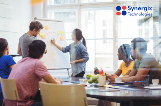 Synergix E1 ERP System Updates | June 2019