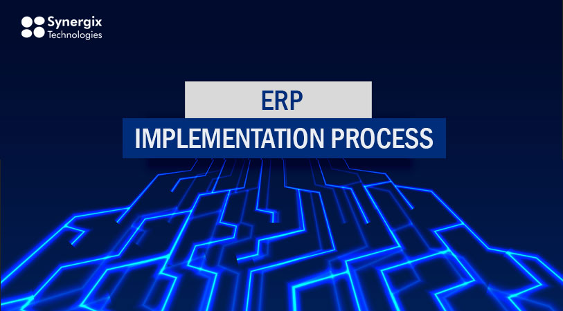 ERP System - The ERP Implementation Process