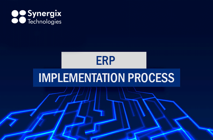 The ERP System Implementation Process