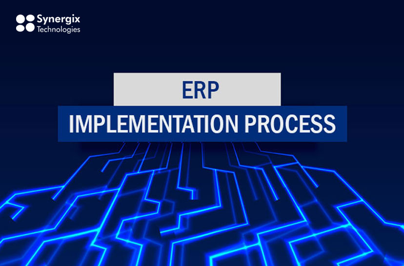 ERP System _The ERP System Implementation Process