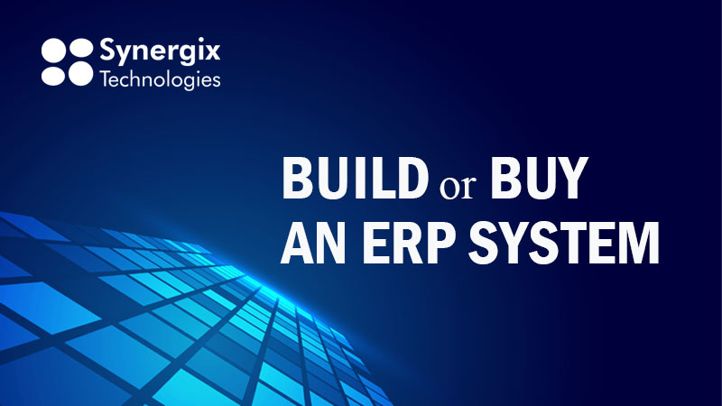 Bannerblog2108 - Build or Buy an ERP Software