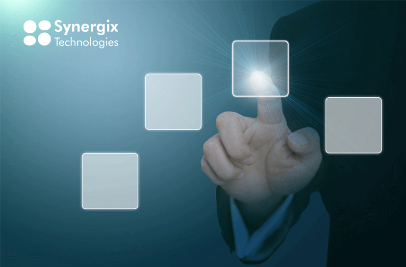 Synergix E1 ERP System Updates | October 2019