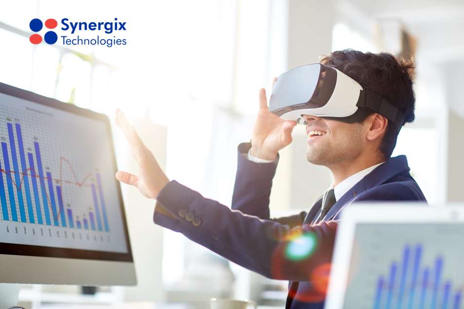 Blog - The Future of ERP & The Effects on Your Business