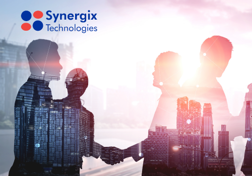 Synergix E1 ERP System Updates | January 2020_ERP System