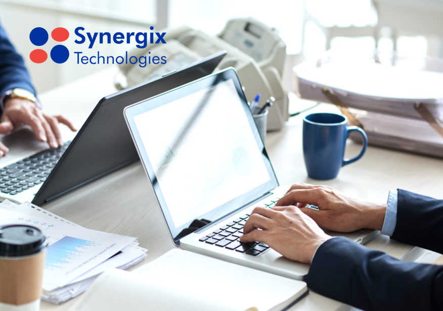 Synergix Erp System Update | March 2020_ERP System 1