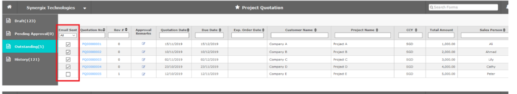 Checkbox Indicator 1024x187 - Synergix ERP Software Updates | May 2020