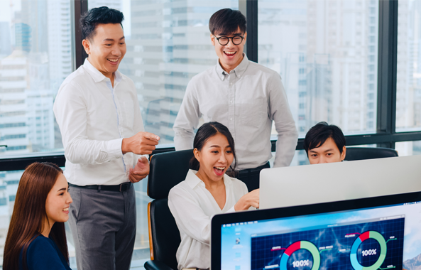 Anh 1 - Synergix ERP System Updates | July 2020