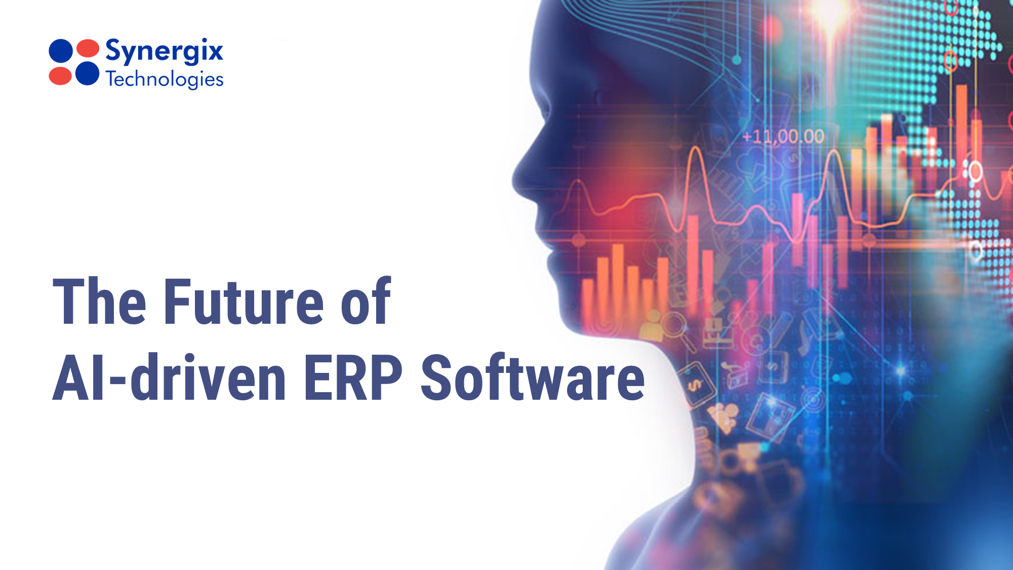 The future of AI - The Future of AI-driven ERP Software
