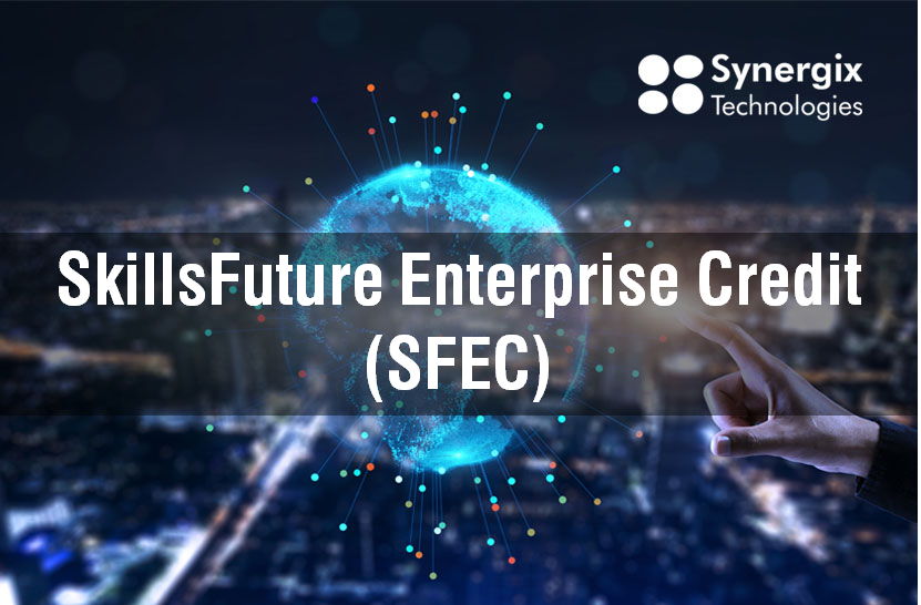 SkillsFuture Enterprise Credit (SFEC) - ERP system ERP Software