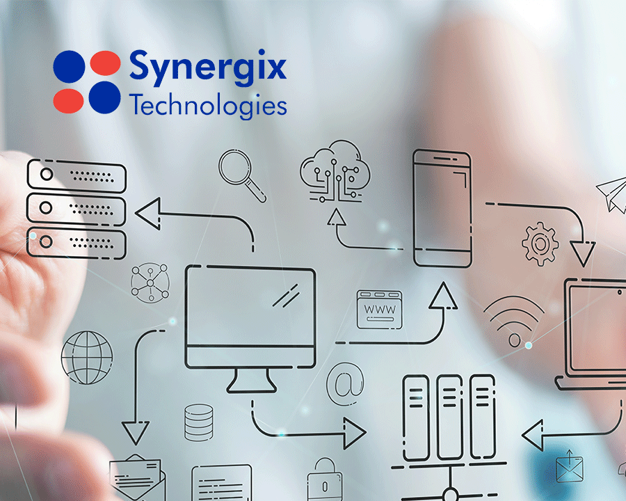 Synergix ERP system