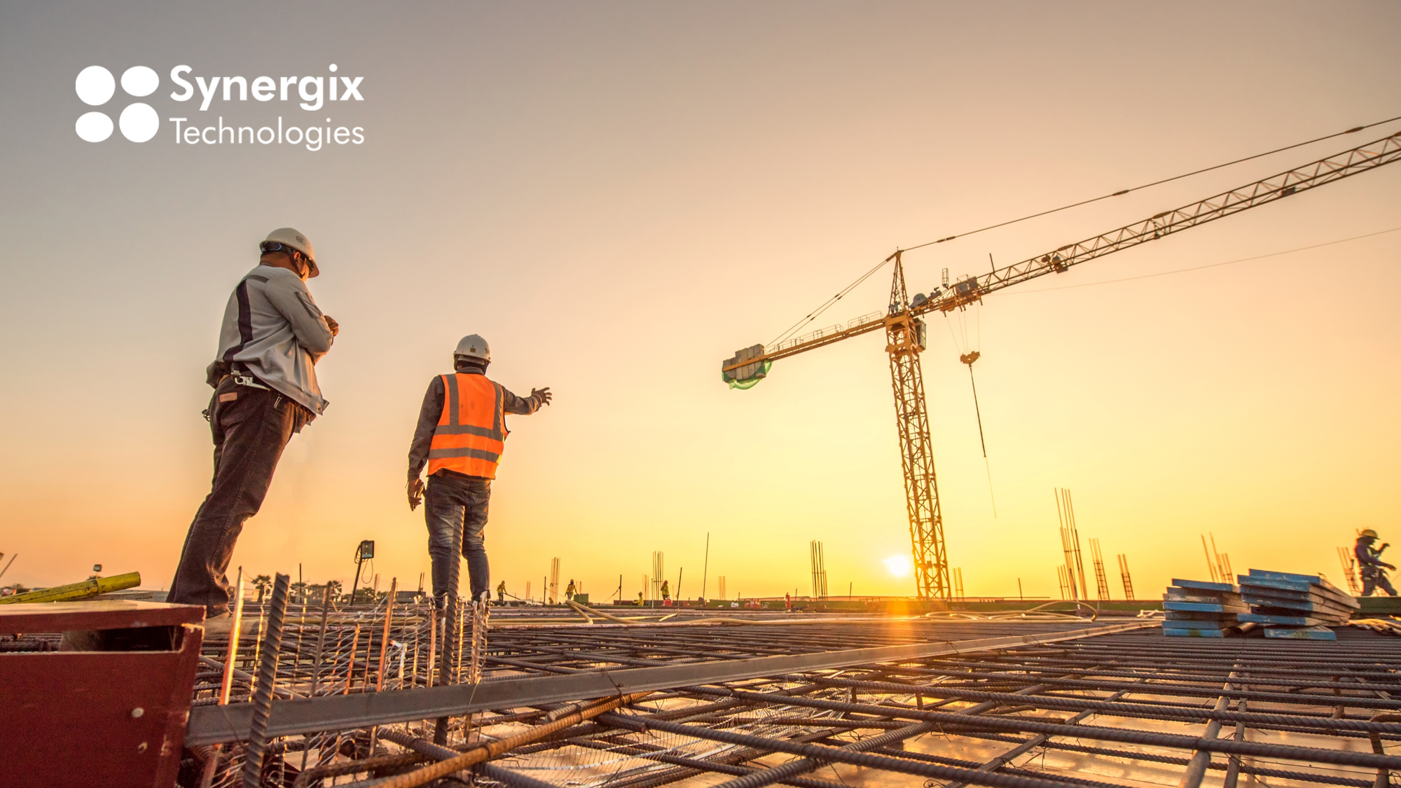 challenges in BC banner 1 - Main Challenges Facing Building & Construction Industry in 2021