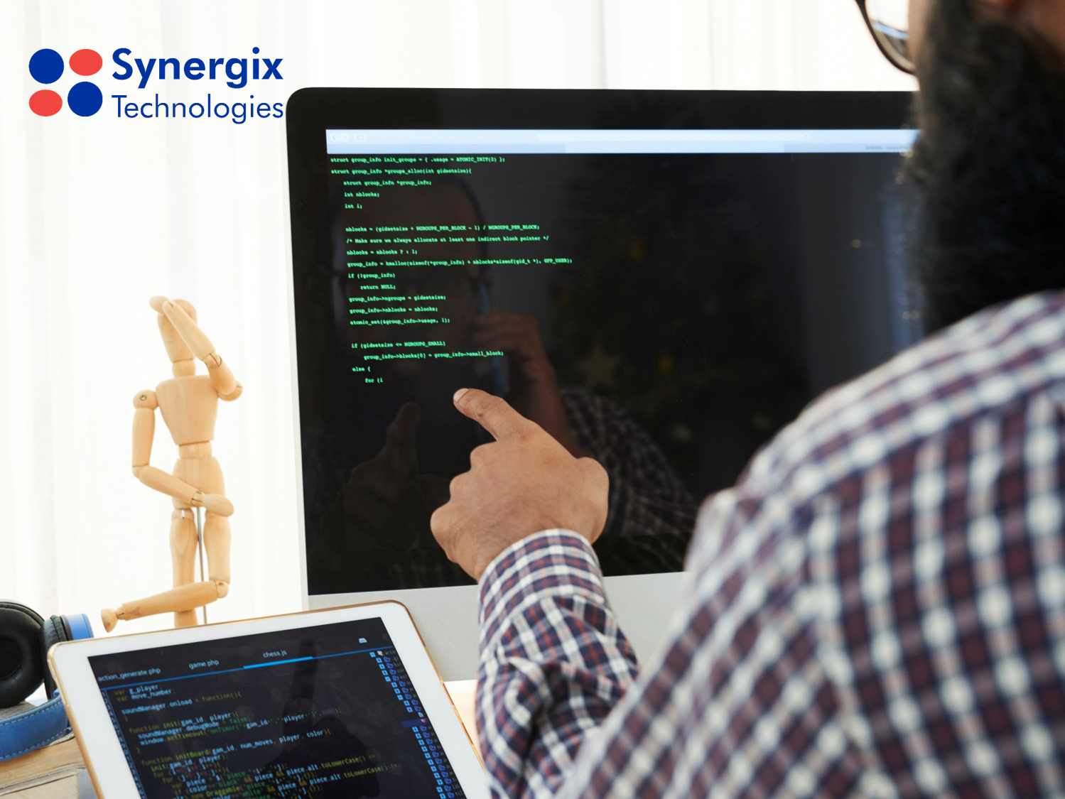 Synergix ERP Software Updates - May 2021