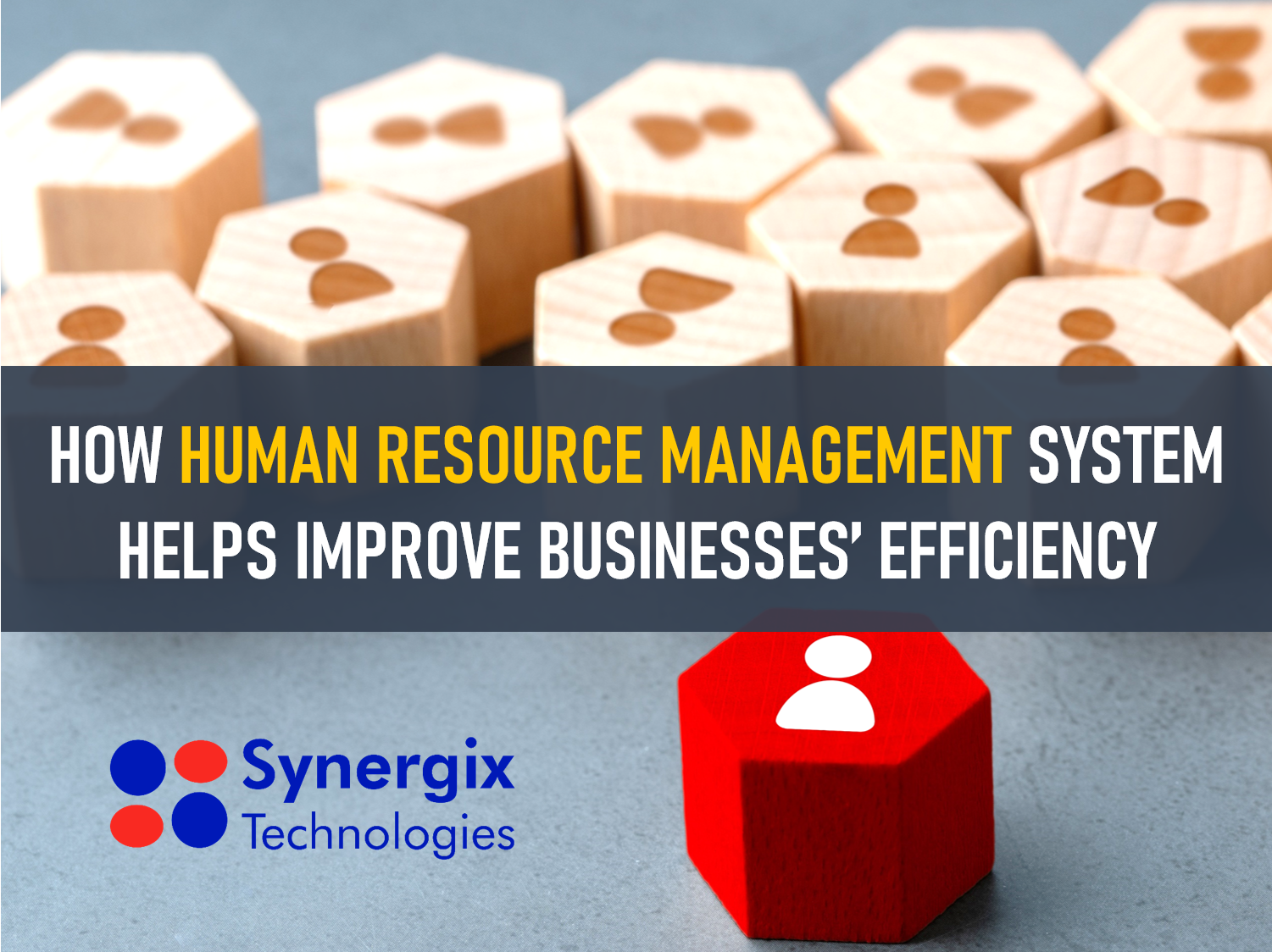 How Cloud HRM System Improves Businesses' Efficiency