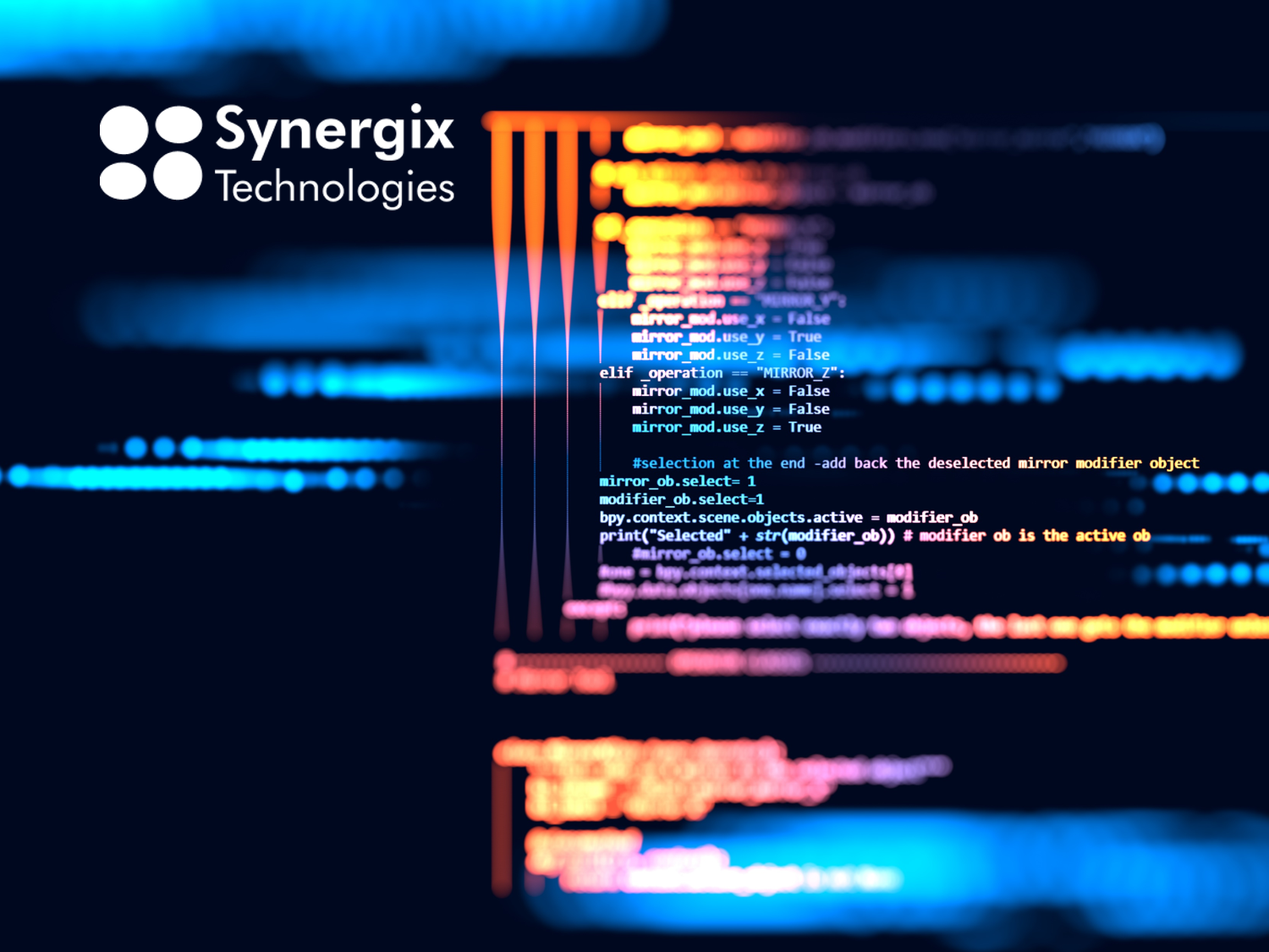Synergix ERP Software Updates - August 2021