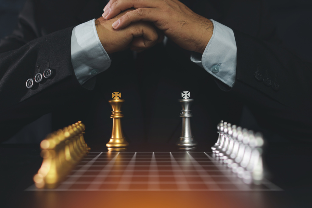 Understand the competition 1024x683 - 5 Proven Tips To Beat The Competition In Business